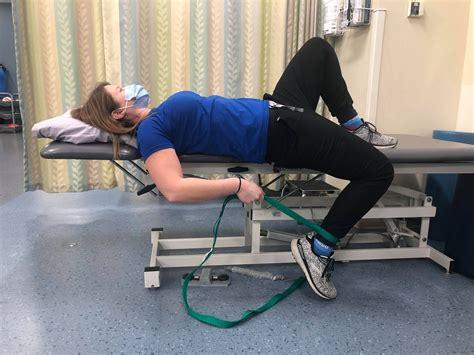hip flexor stretching geriatrics supine hypotension prevention