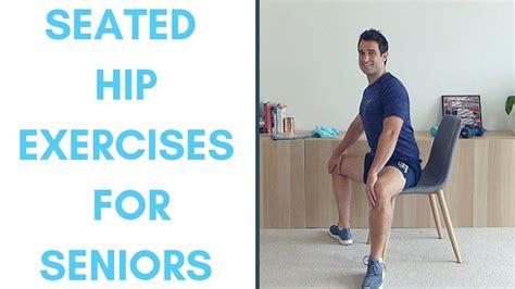 hip flexor stretching program elderly services business