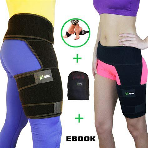 hip flexor support brace