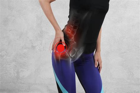 hip flexor tendon locations in shoulder