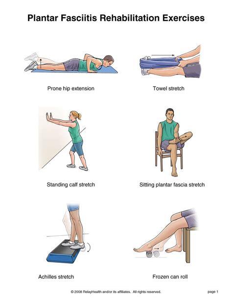 hip flexor tightness exercises for plantar fibromas symptoms