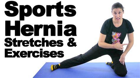 hip flexor treatment sports hernia pictures