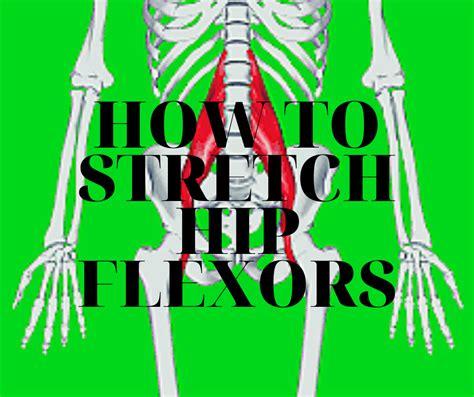 hip flexor trigger points popping a cyst dermatologists
