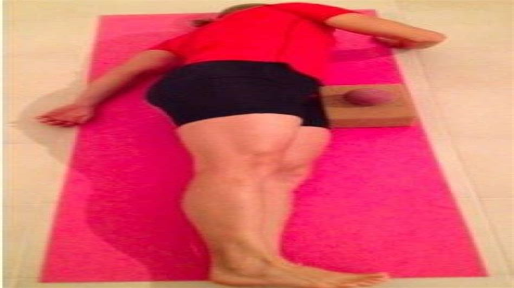 hip flexor trigger points popping zits video's