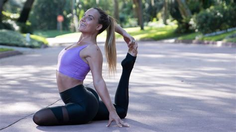 hip flexor yoga exercises flowmaster 40 sound
