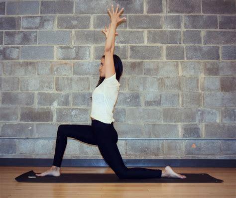 hip flexor yoga video