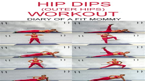 hip flexors and hip extensors workout motivation videos stop