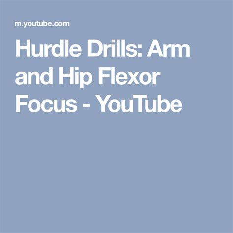 hip flexors exercises for hurdles synonyms for amazing