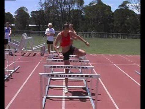hip flexors exercises for hurdles without hurdles track race