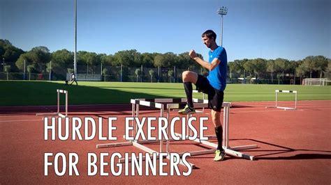 hip flexors exercises for hurdles without hurdles training exercises