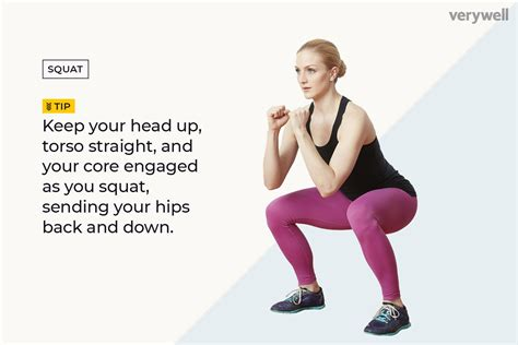 hip flexors hurt with squats exercise for buttocks