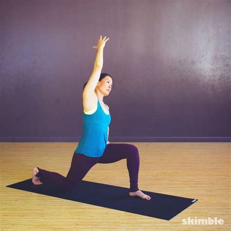 hip flexors stretch images photoshop manipulation