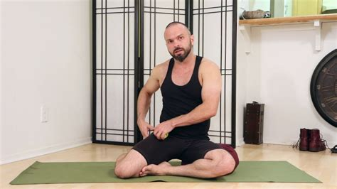 hip massage youtube