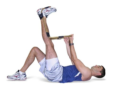 hip pain when stretching hamstring and groin