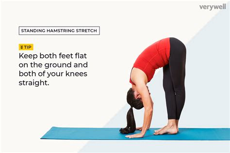 hip pain when stretching hamstring muscles while standing vol