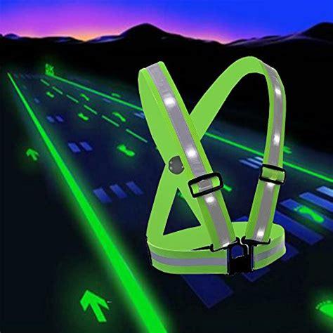 hip reflectors for walking