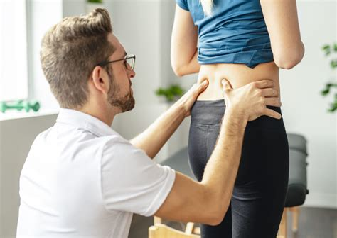hip strain treatment injury case