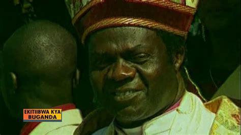 Lawyer Killed Uganda History Ekitibwa Kya Buganda