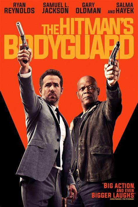 Bodyguard Hitmans Bodyguard Showtimes.