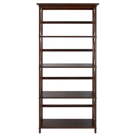 Hitz Etagere Bookcase