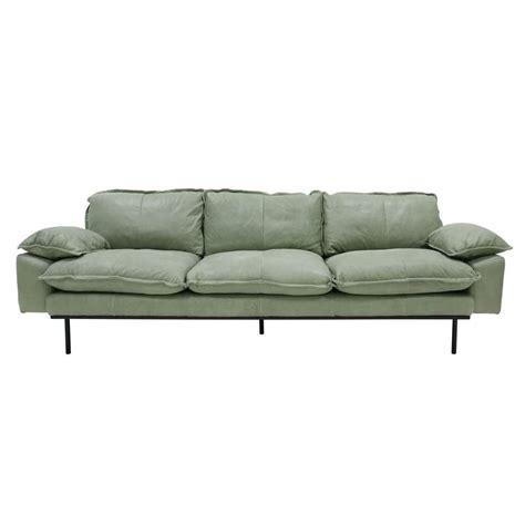 Hk Living Sofa Retro