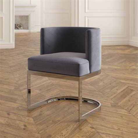 Hobson Upholstered Dining Chair