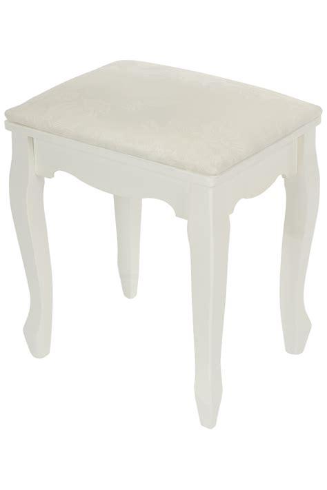 Hocker Weiß