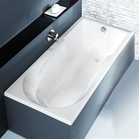 Hoesch Badewanne Mit Duschzone