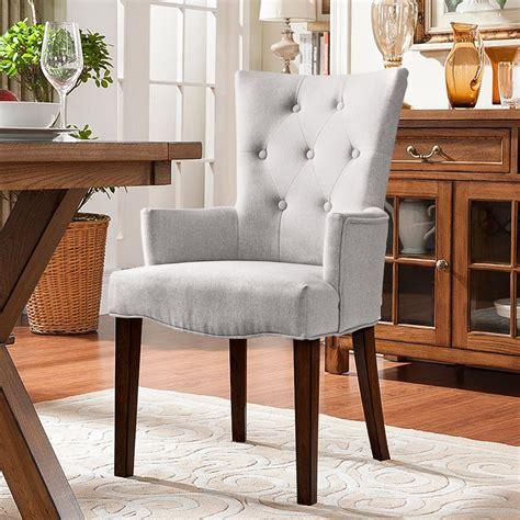 Hofer Upholstered Dining Chair (Set of 2)