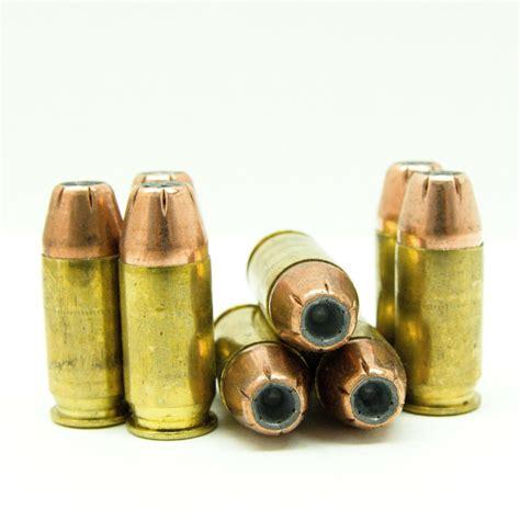 Ammunition Hollow Point Ammunition Sopranos