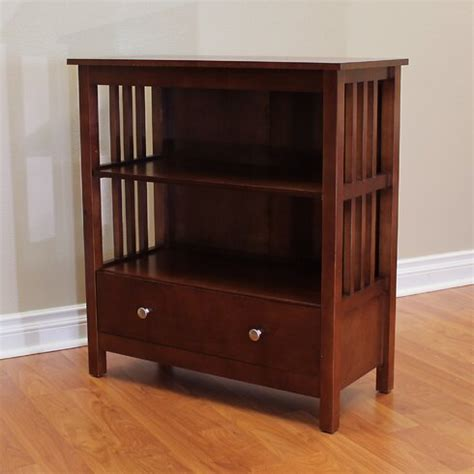 Hollydale Standard Bookcase