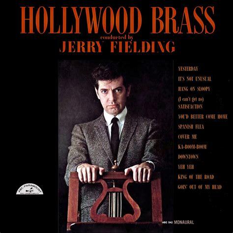 Brass Hollywood Brass.