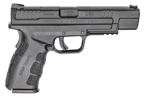 Gunkeyword Holster For Springfield Armory Xd Mod 2 45.