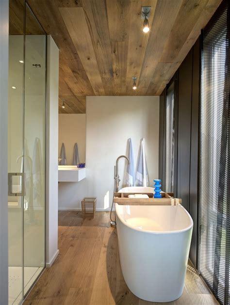 Holzdecke Für Badezimmer
