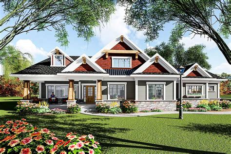 home floor plans ranch