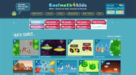Cool Math Home Coolmath4kids