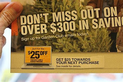 Home Depot Credit Card Watch Get 25 Discount From Home Depot Or Lowes Hustler Money