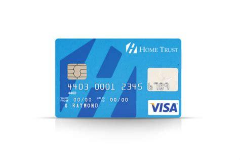 Cash Withdrawal Credit Card Bank Of America Home Trust Secured Visa Credit Card Applications