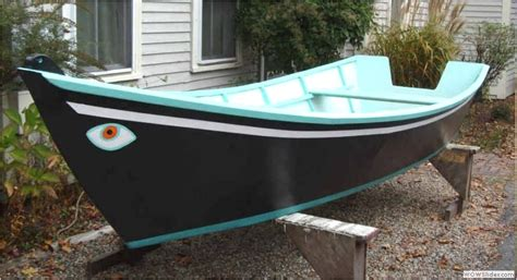 Home Built Boat Plans Free