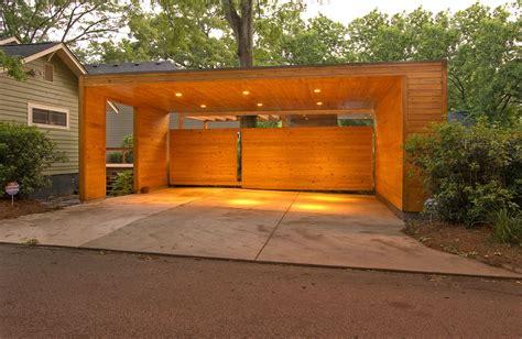Home Carport Design