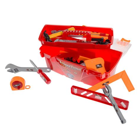 Home Depot Toy Box