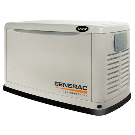 Home Generator Systems