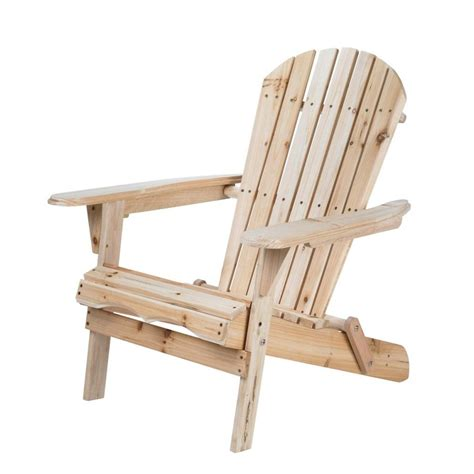 Home Hardware Adirondack Chairs