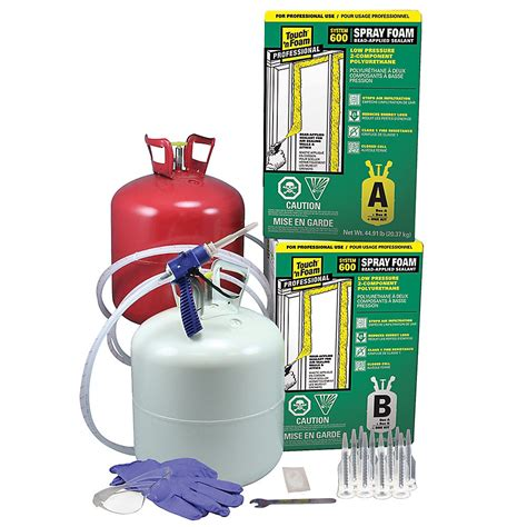 Home Spray Foam