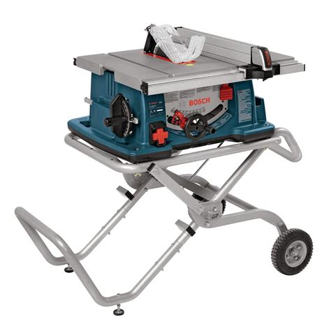 Home Table Saw
