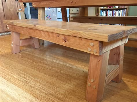 Homemade Table Plans