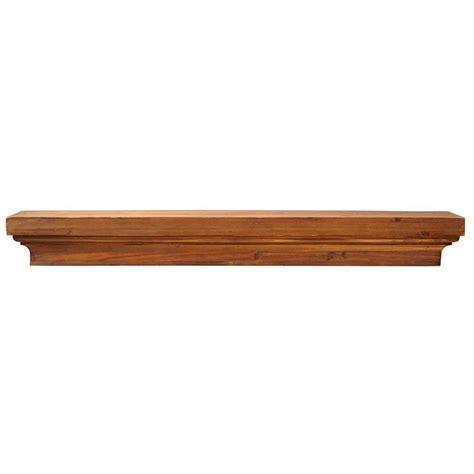 Homewood 59.5 H x 31.5 W Decorative Shelf