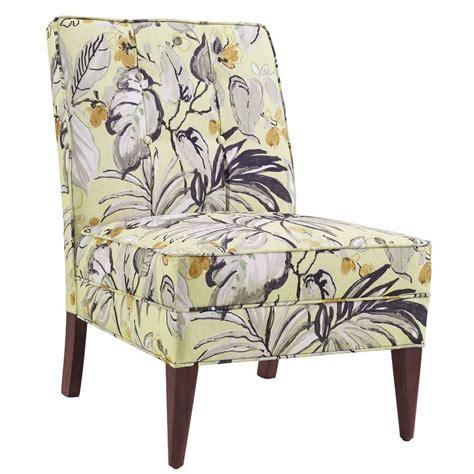 Hopbush Slipper Chair