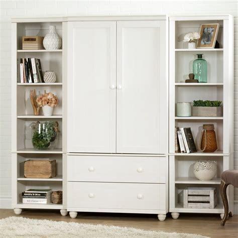 Hopedale Narrow Standard Bookcase