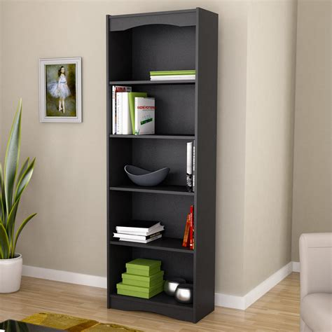 Hopwood Standard Bookcase